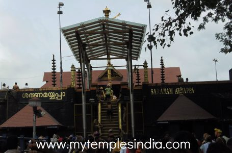 Sabarimala Temple to restrict devotees